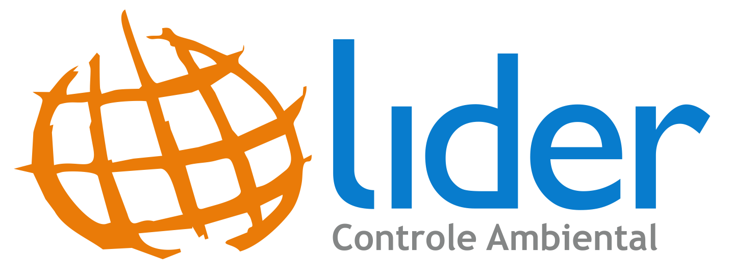 Lider Controle Ambiental